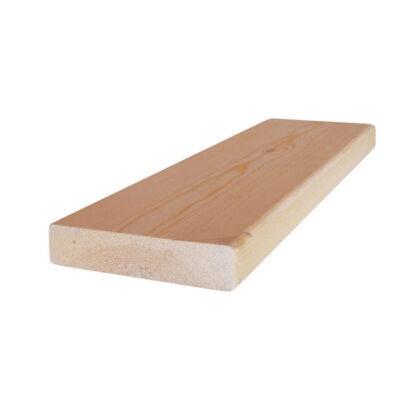 עץ אורן 3.3x14 ס״מ