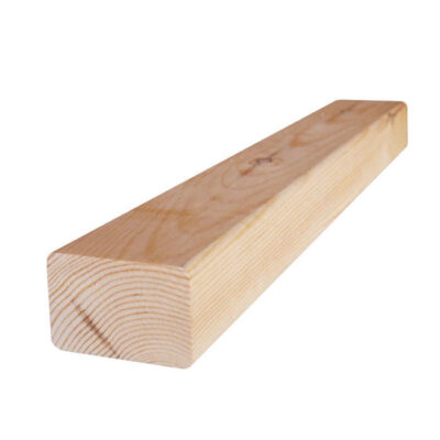 עץ אורן 4.4x7 ס״מ