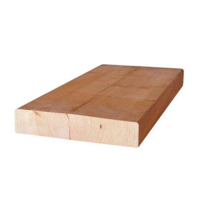 עץ אורן 4.4x25 ס״מ