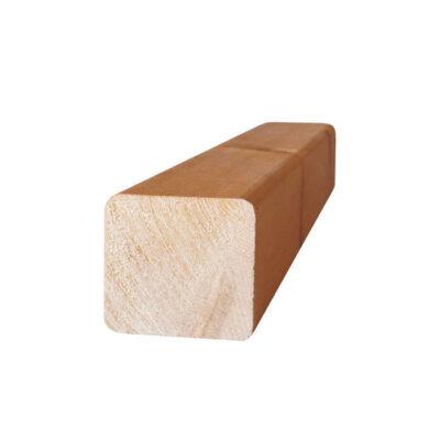 עץ אורן 7x7 ס״מ